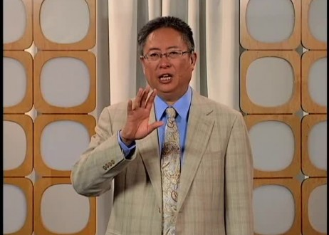 Self Healing for Males Reproductive Organs with Master Sha