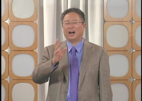 Self Healing for Cardiovascular System with Master Sha