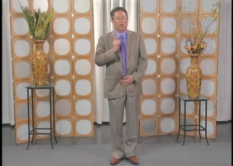 Self Healing for Nervous System with Master Sha