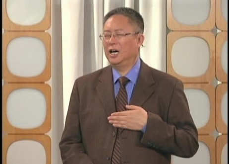 Self Healing for Circulatory System with Master Sha
