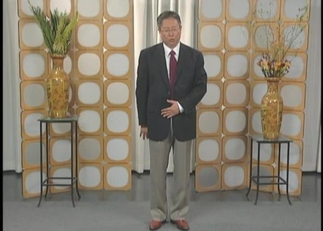 Self Healing for Musculoskeletal System with Master Sha