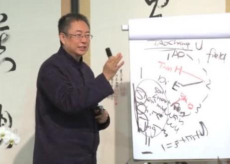 Master Sha Teaches Tao Chang (Tao Field)