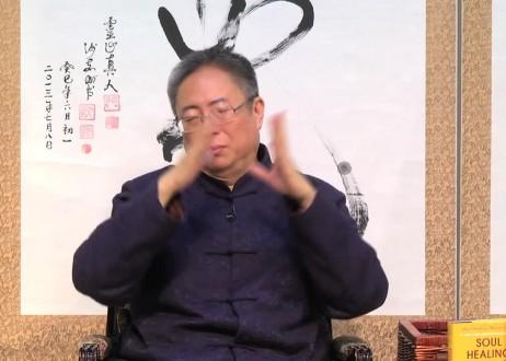 Master Sha's Teaches the Tao and Karma