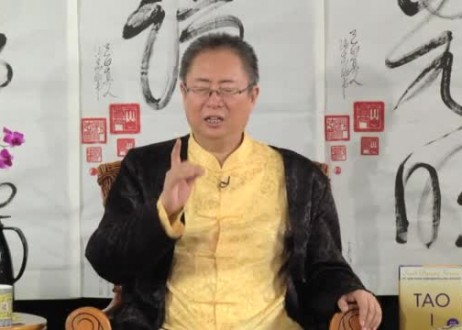 Master Sha Teaches Tao Song Practice for Healing Five Elements