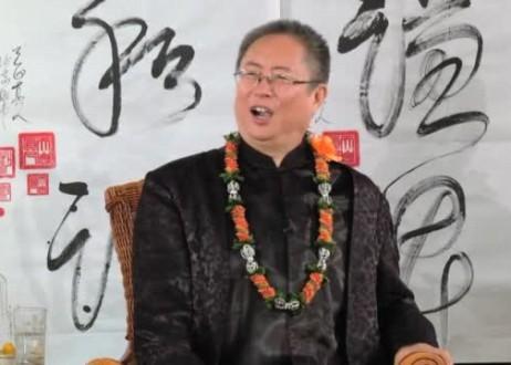Master Sha Teaches Sun Meditation
