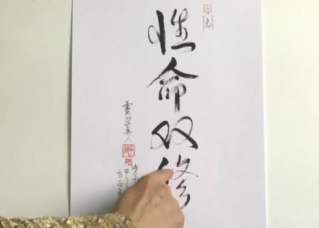 40. Xing Ming Shuang Xiu (Do Xiu Lian to Develop Wisdom, Intelligence and Body Together)
