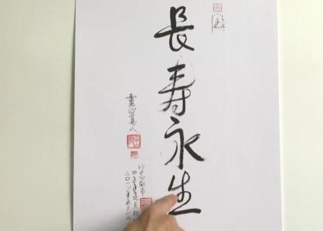 44. Chang Shou Yong Sheng (Longevity and Immortality)