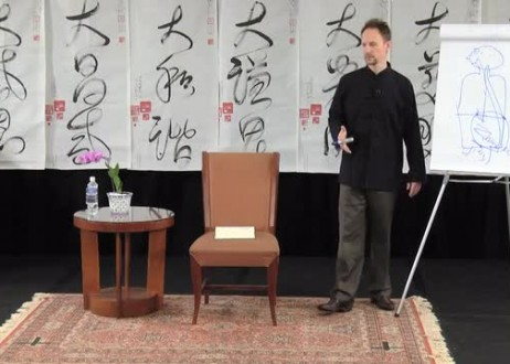 Learn the Immortal Tao Classic with Master David: Lines 149 - 160