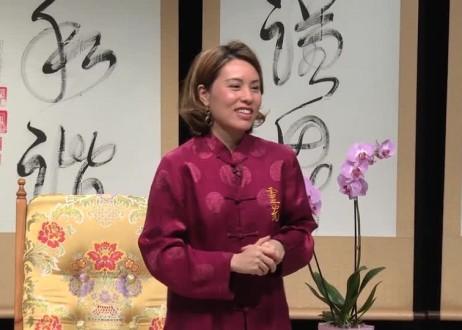 Master Orlena Teaches Da Kuan Shu