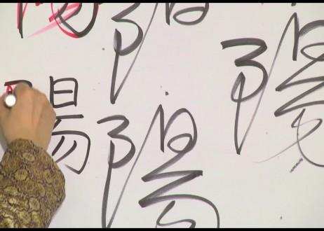 11. Ren Di Tian Tao Yin Yang He Yi