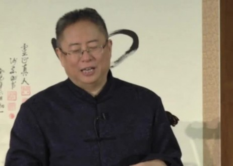 Tao Miracle Healing Evening, Vancouver 2015, Part 3