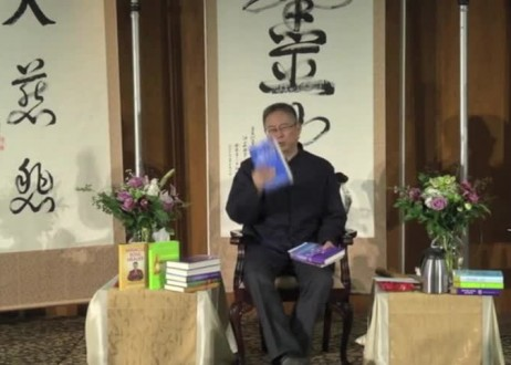 Tao Miracle Healing Evening, Vancouver 2015, Part 4