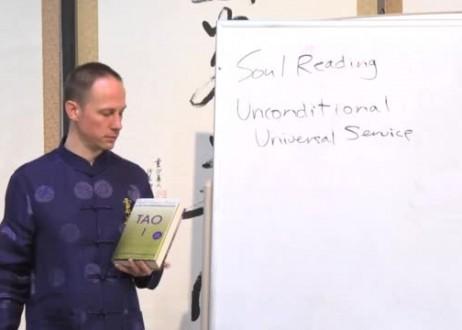 Tao Jing Teaching, Part 10 - Lines 69 - 75