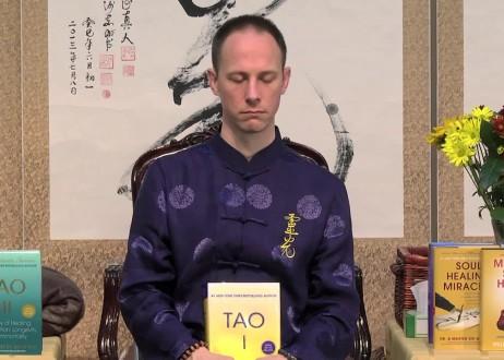 Tao Jing Meditation with Kai Guang CD